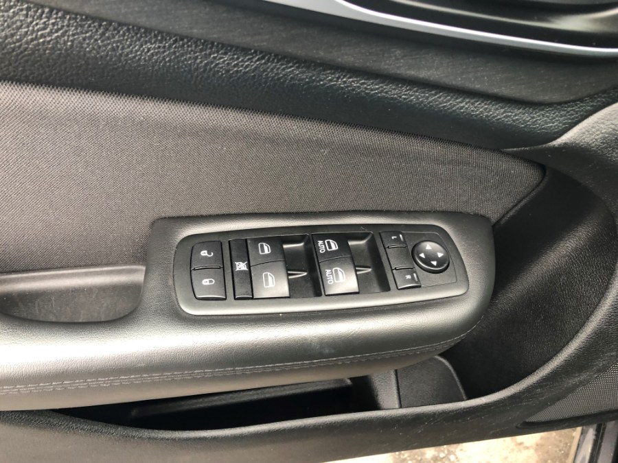 2015 Chrysler 200 4dr Sdn Limited FWD, available for sale in Bridgeport, Connecticut | Affordable Motors Inc. Bridgeport, Connecticut