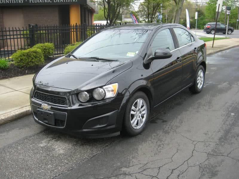 Used Chevrolet Sonic LT 4dr Sedan w/2LT 2012 | Rite Choice Auto Inc.. Massapequa, New York