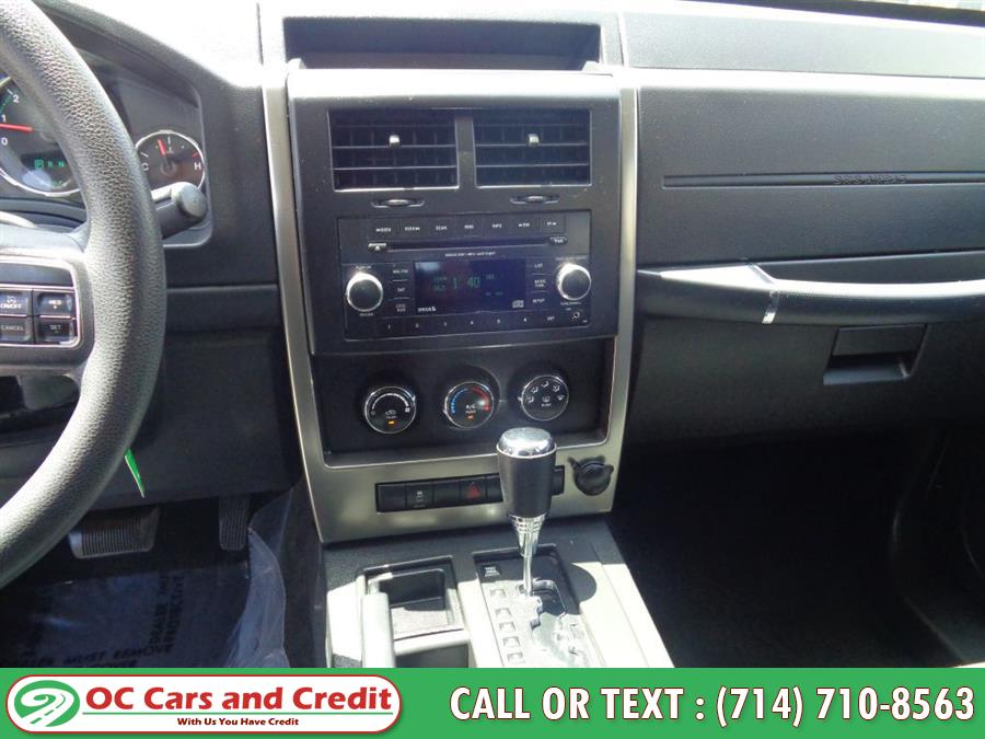 2012 Jeep Liberty SPORT, available for sale in Garden Grove, California | OC Cars and Credit. Garden Grove, California