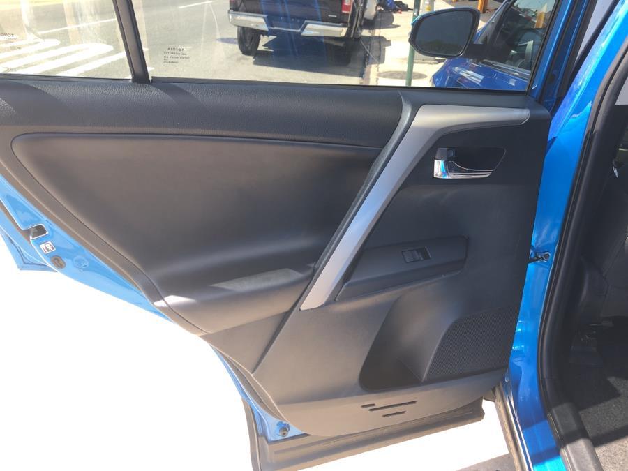 2018 Toyota RAV4 XLE AWD (Natl), available for sale in Jamaica, New York | Sylhet Motors Inc.. Jamaica, New York