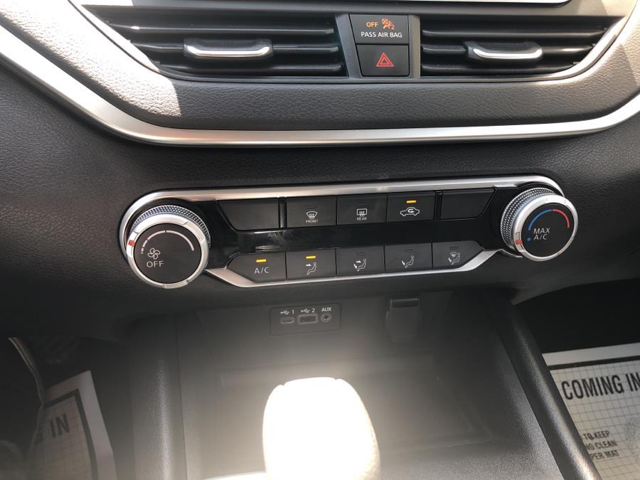 2019 Nissan Altima 2.5 S Sedan, available for sale in Jamaica, New York | Sylhet Motors Inc.. Jamaica, New York