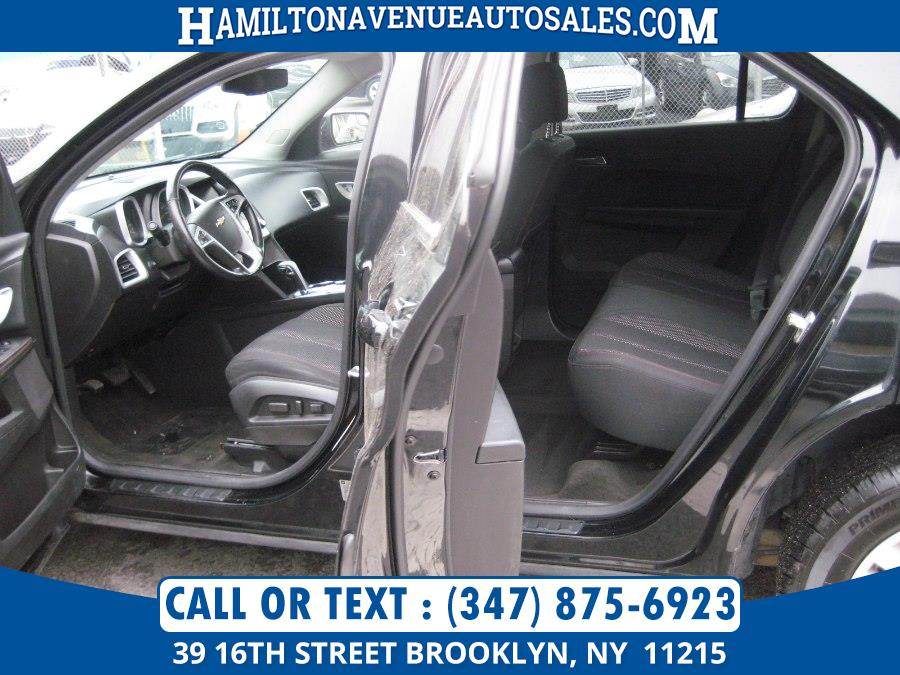 2013 Chevrolet Equinox AWD 4dr LT w/1LT, available for sale in Brooklyn, New York | Hamilton Avenue Auto Sales DBA Nyautoauction.com. Brooklyn, New York