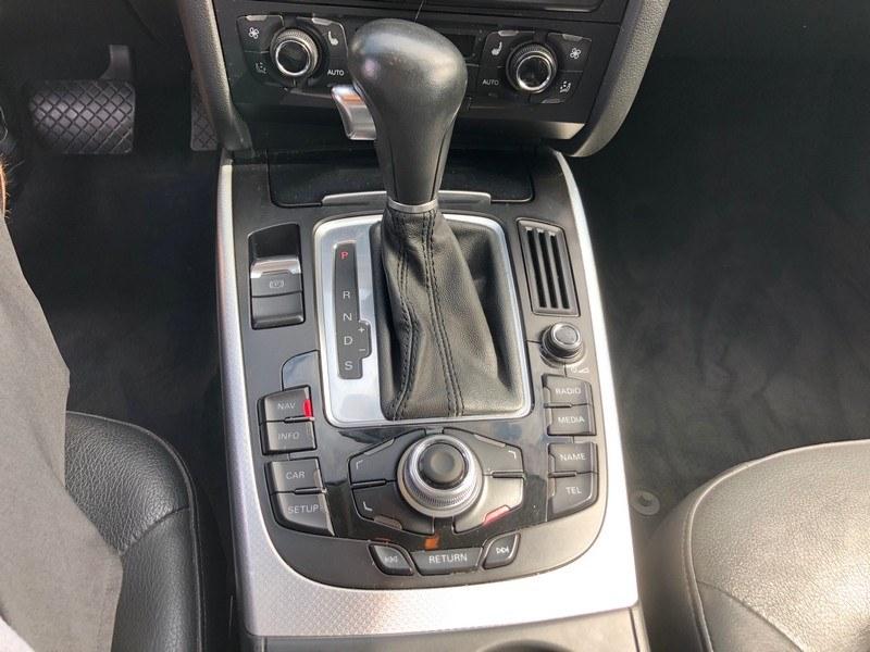2012 Audi A4 4dr Sdn Auto quattro 2.0T Premium Plus, available for sale in West Springfield, Massachusetts | Union Street Auto Sales. West Springfield, Massachusetts