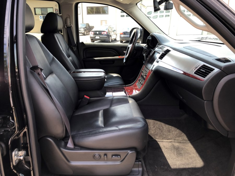 2011 Cadillac Escalade AWD 4dr Luxury, available for sale in West Springfield, Massachusetts   Union Street Auto Sales. West Springfield, Massachusetts