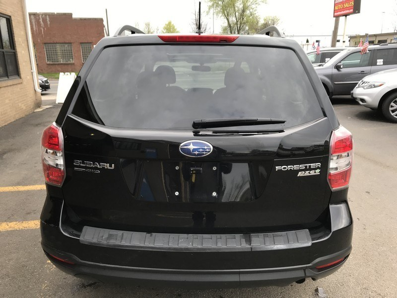 2015 Subaru Forester 4dr CVT 2.5i Premium PZEV, available for sale in West Springfield, Massachusetts   Union Street Auto Sales. West Springfield, Massachusetts