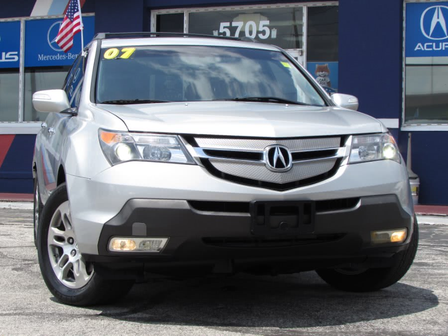 Used 2008 Acura MDX in Orlando, Florida | VIP Auto Enterprise, Inc. Orlando, Florida