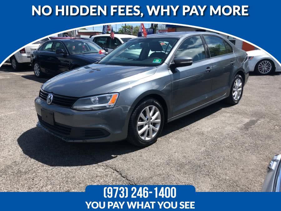 Used 2011 Volkswagen Jetta Sedan in Lodi, New Jersey | Route 46 Auto Sales Inc. Lodi, New Jersey