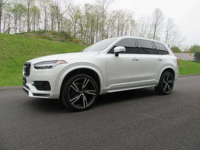 2016 Volvo XC90 AWD 4dr T6 R-Design, available for sale in Danbury, Connecticut | Performance Imports. Danbury, Connecticut