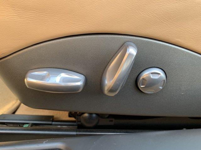 Used Porsche 911 Targa 4S 2007 | Luxury Motor Car Company. Cincinnati, Ohio