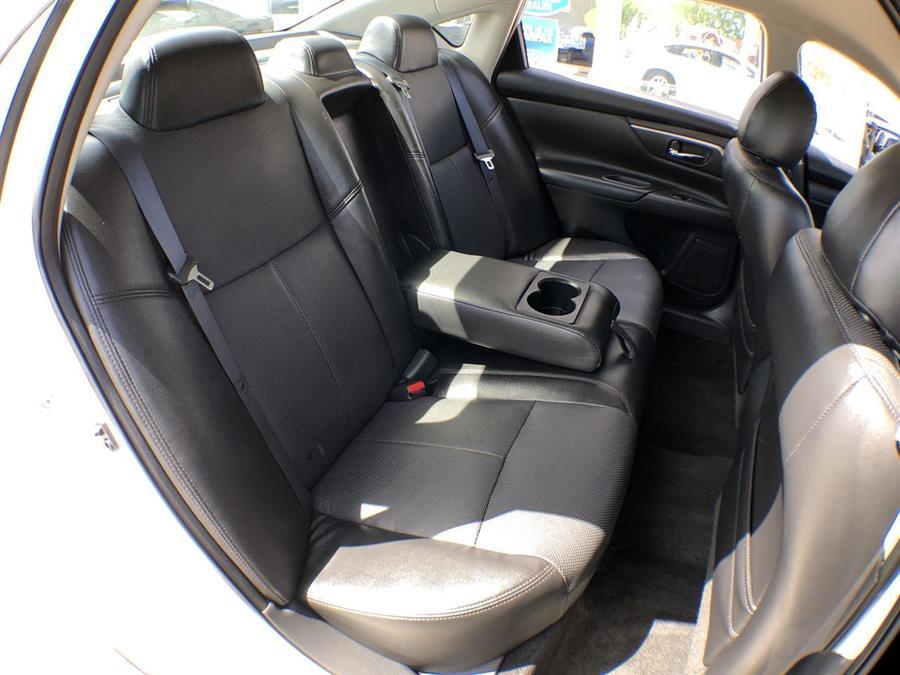 Used Nissan Altima 4dr Sdn I4 2.5 S 2015 | Hillside Auto Mall Inc.. Jamaica, New York