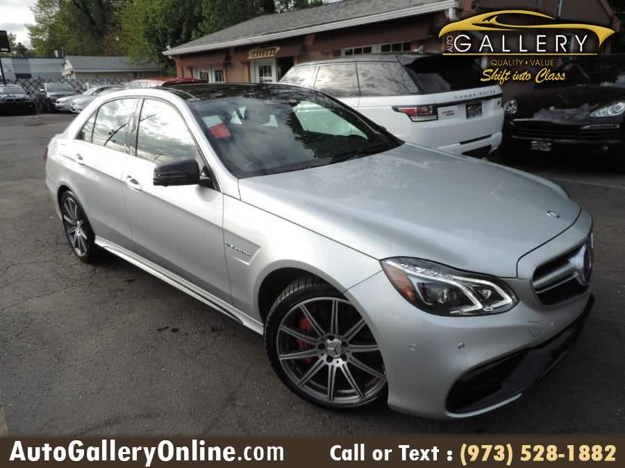 Used 2014 Mercedes-Benz E-Class in Lodi, New Jersey | Auto Gallery. Lodi, New Jersey