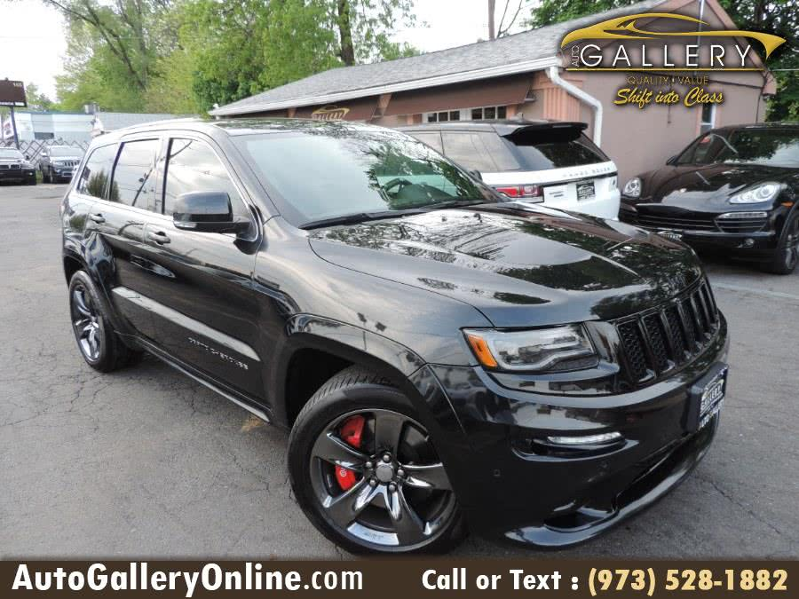 Used 2015 Jeep Grand Cherokee in Lodi, New Jersey | Auto Gallery. Lodi, New Jersey