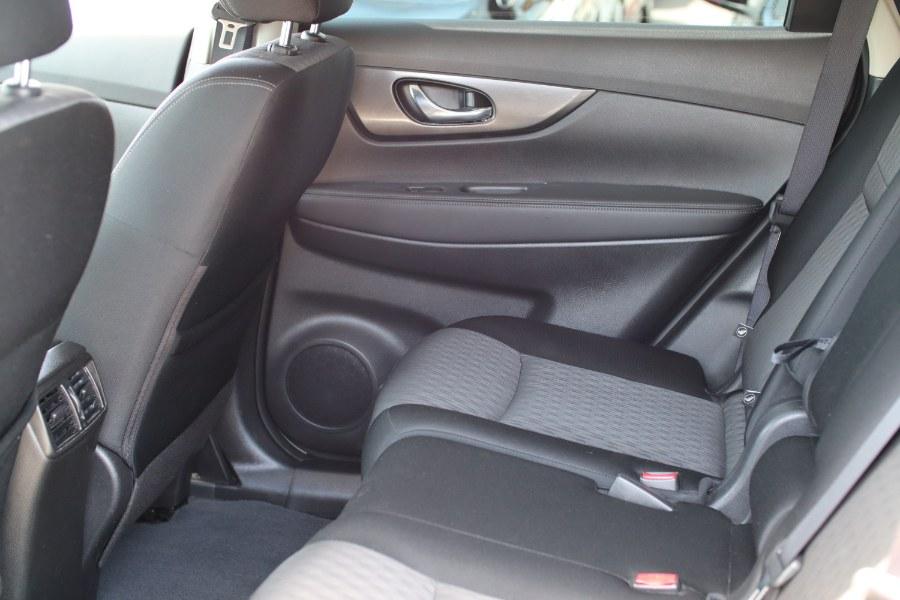 2017 Nissan Rogue AWD SL, available for sale in Jamaica, New York | Hillside Auto Mall Inc.. Jamaica, New York