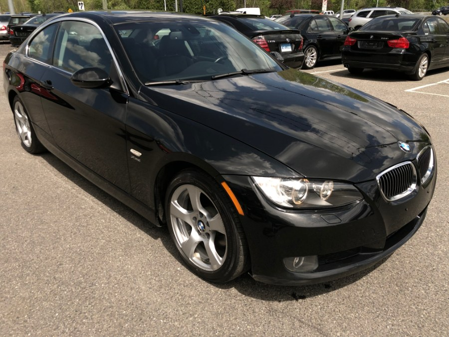 2009 BMW 3 Series 2dr Cpe 328i xDrive AWD SULEV, available for sale in New Milford, CT