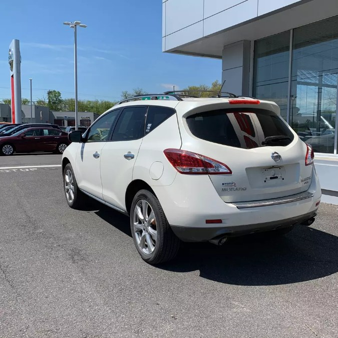 2013 Nissan Murano AWD 4dr SL, available for sale in Brooklyn, New York | Top Line Auto Inc.. Brooklyn, New York