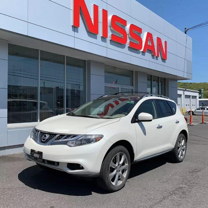 Used Nissan Murano AWD 4dr SL 2013 | Top Line Auto Inc.. Brooklyn, New York
