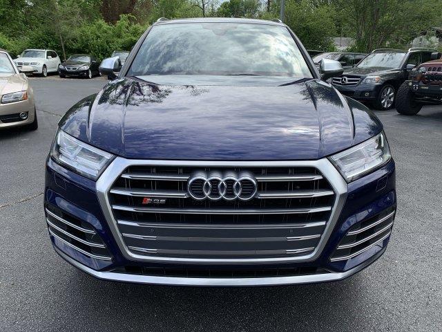 2018 Audi Sq5 Premium Plus, available for sale in Cincinnati, Ohio | Luxury Motor Car Company. Cincinnati, Ohio