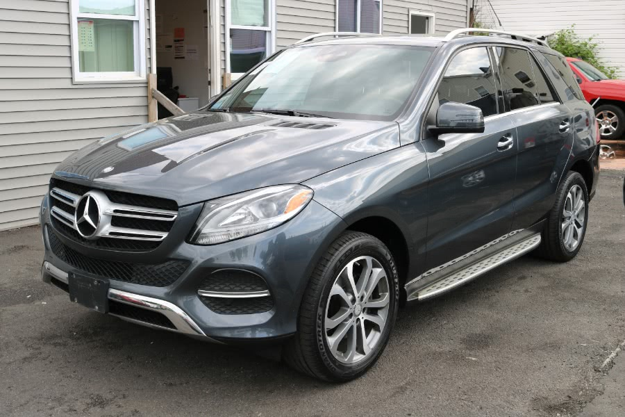 Used 2016 Mercedes-Benz GLE in Bronx, New York | Todos Autos Sales. Bronx, New York