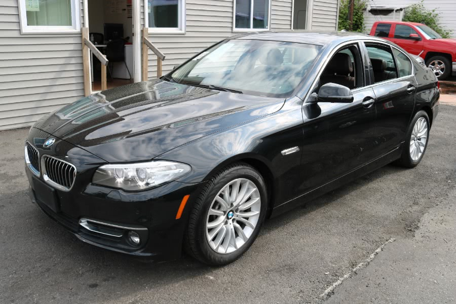 Used 2015 BMW 5 Series in Bronx, New York | Todos Autos Sales. Bronx, New York