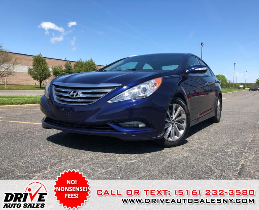 Used 2014 Hyundai Sonata in Bayshore, New York | Drive Auto Sales. Bayshore, New York