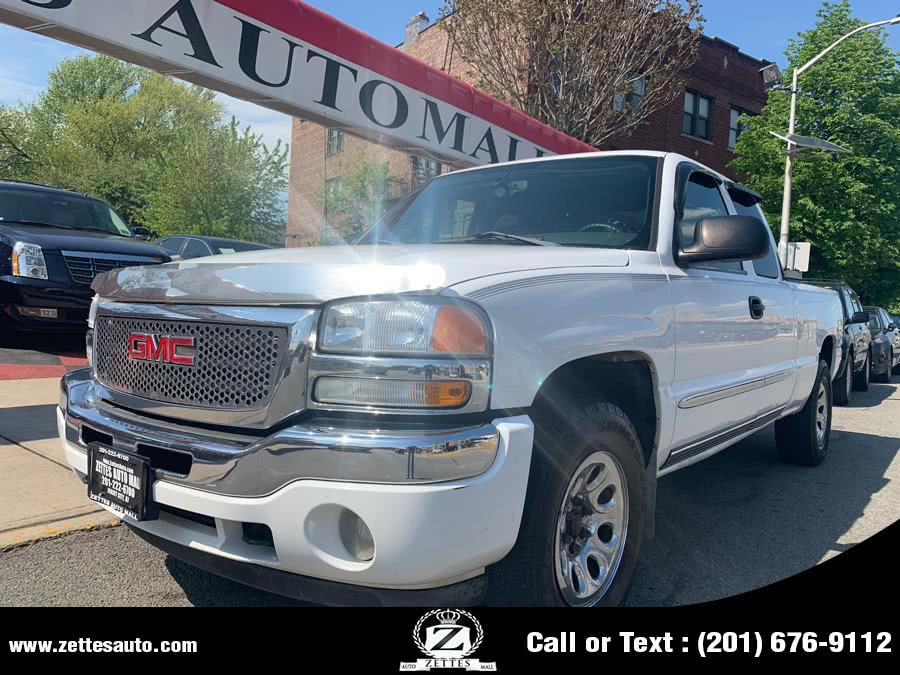 Used 2005 GMC Sierra 1500 in Jersey City, New Jersey | Zettes Auto Mall. Jersey City, New Jersey
