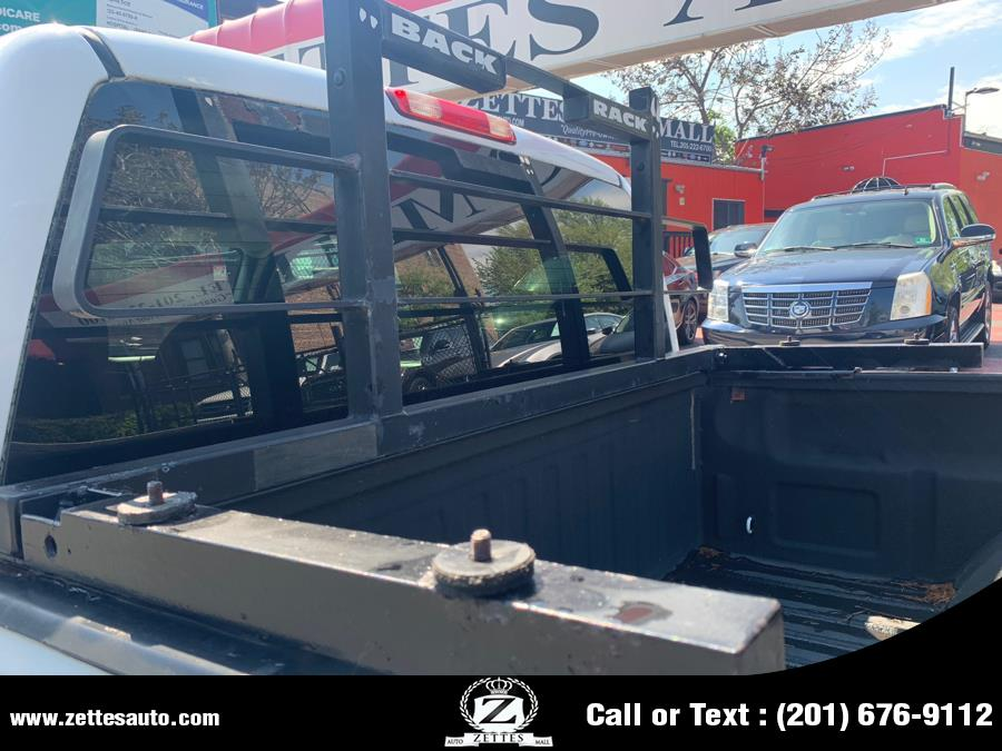 """Used GMC Sierra 1500 Ext Cab 143.5"""" WB 4WD SLE 2005   Zettes Auto Mall. Jersey City, New Jersey"""