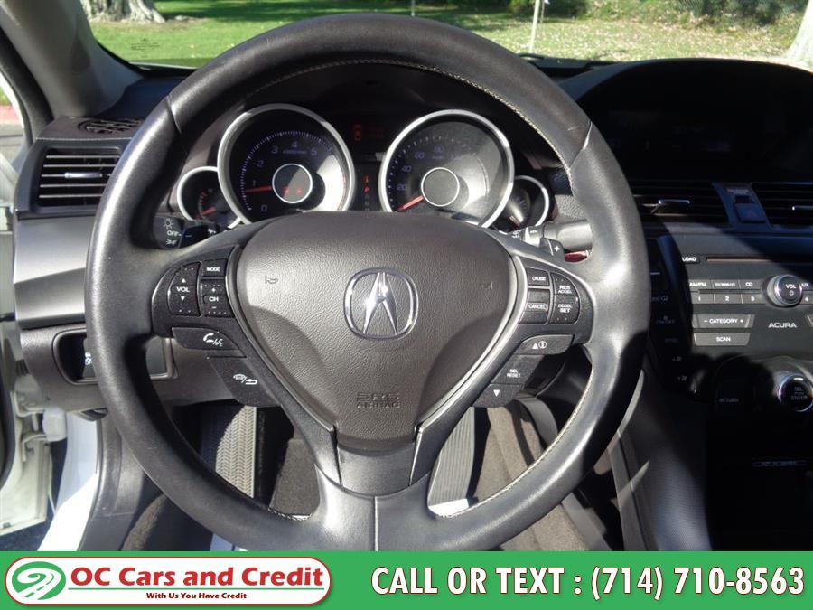 2014 Acura Tl SE, available for sale in Garden Grove, California | OC Cars and Credit. Garden Grove, California