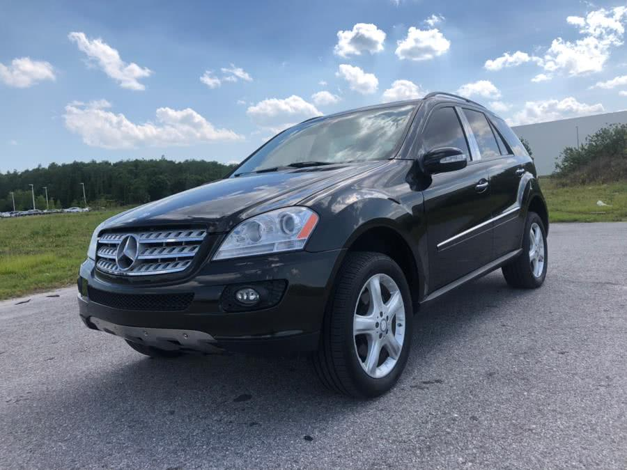 Used 2008 Mercedes-Benz M-Class in Orlando, Florida | 2 Car Pros. Orlando, Florida