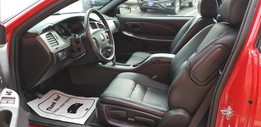 2006 Chevrolet Monte Carlo 2dr Cpe SS, available for sale in Waterbury, Connecticut | National Auto Brokers, Inc.. Waterbury, Connecticut