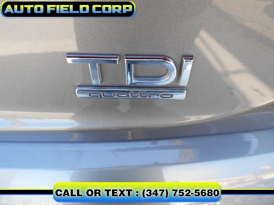 2012 Audi Q7 quattro 4dr 3.0L TDI Premium Plus, available for sale in Jamaica, New York | Auto Field Corp. Jamaica, New York
