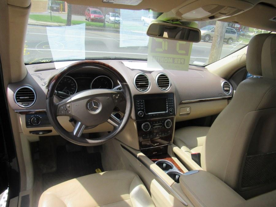 2008 Mercedes-Benz GL-Class 4MATIC 4dr 5.5L, available for sale in Hamden, Connecticut | Northeast Motor Car. Hamden, Connecticut