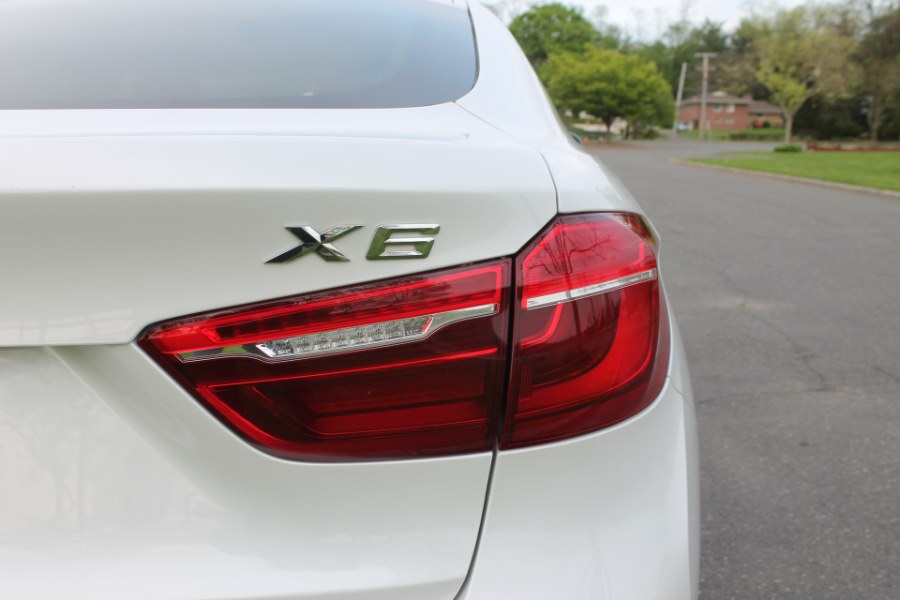 2015 BMW X6 M-PACKAGE xDrive35i, available for sale in Great Neck, NY