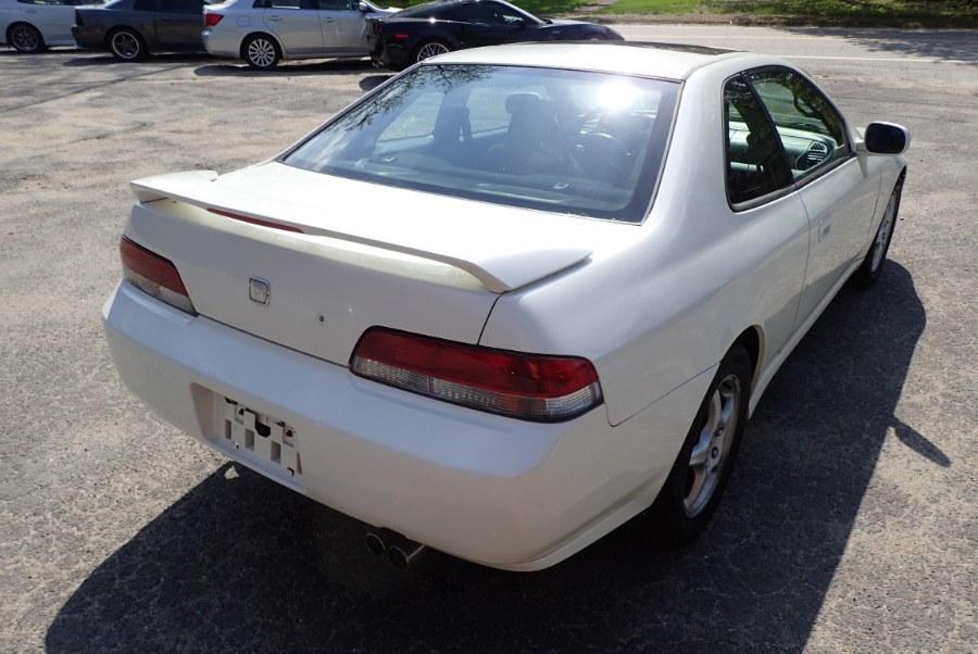 2001 Honda Prelude Super Handling Manual, available for sale in Storrs, Connecticut | Eagleville Motors. Storrs, Connecticut
