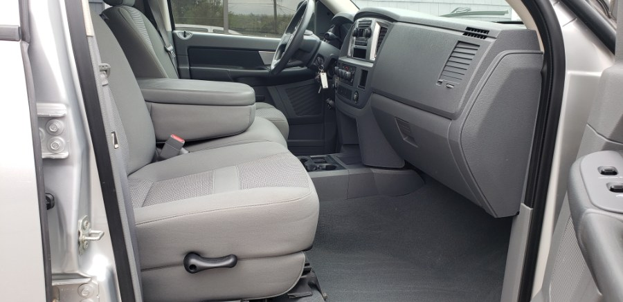 """2008 Dodge Ram 2500 4WD Mega Cab 160.5"""" SXT, available for sale in Thomaston, CT"""
