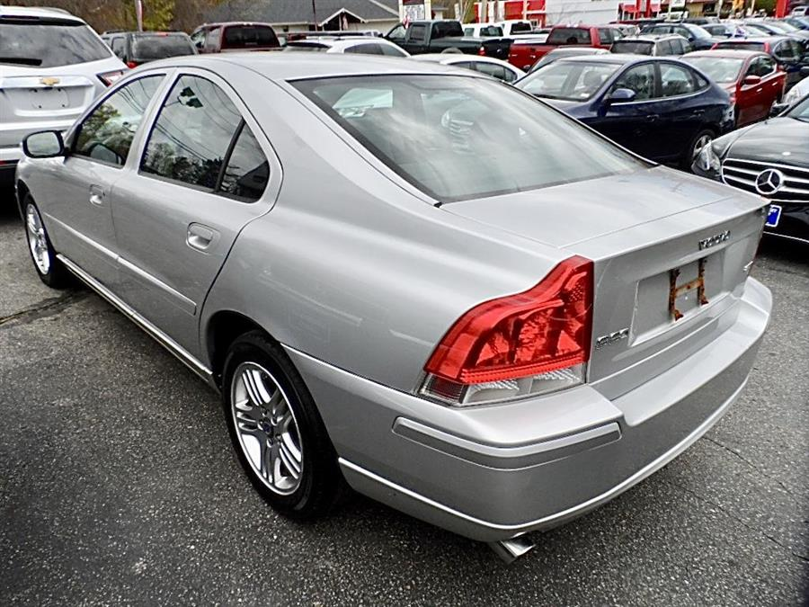 2008 Volvo S60 , available for sale in Manchester, New Hampshire | Second Street Auto Sales Inc. Manchester, New Hampshire