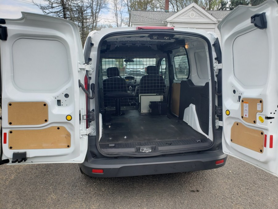 2015 Ford Transit Connect LWB XLT, available for sale in East Windsor, Connecticut | Toro Auto. East Windsor, Connecticut