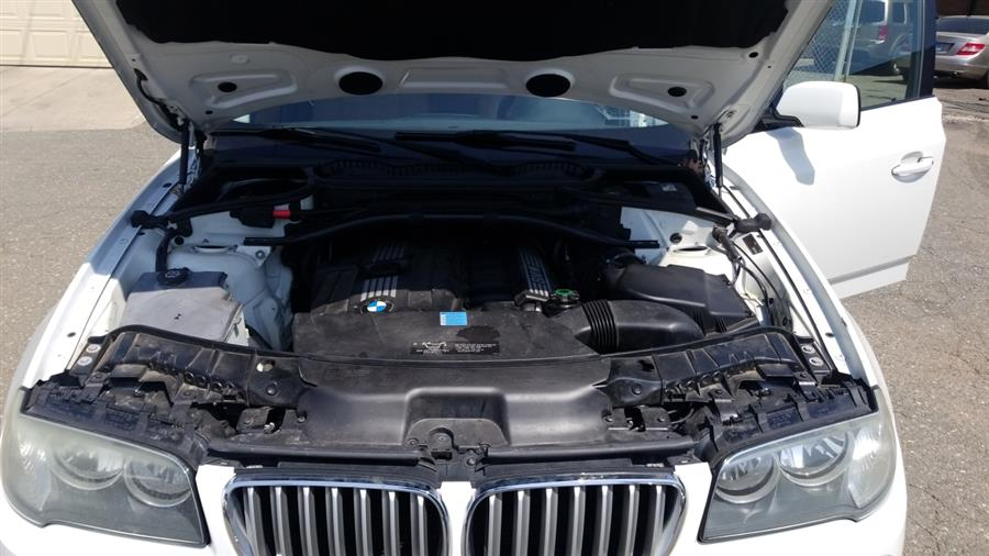 2009 BMW X3 AWD 4dr 30i, available for sale in Manchester, Connecticut   Best Auto Sales LLC. Manchester, Connecticut
