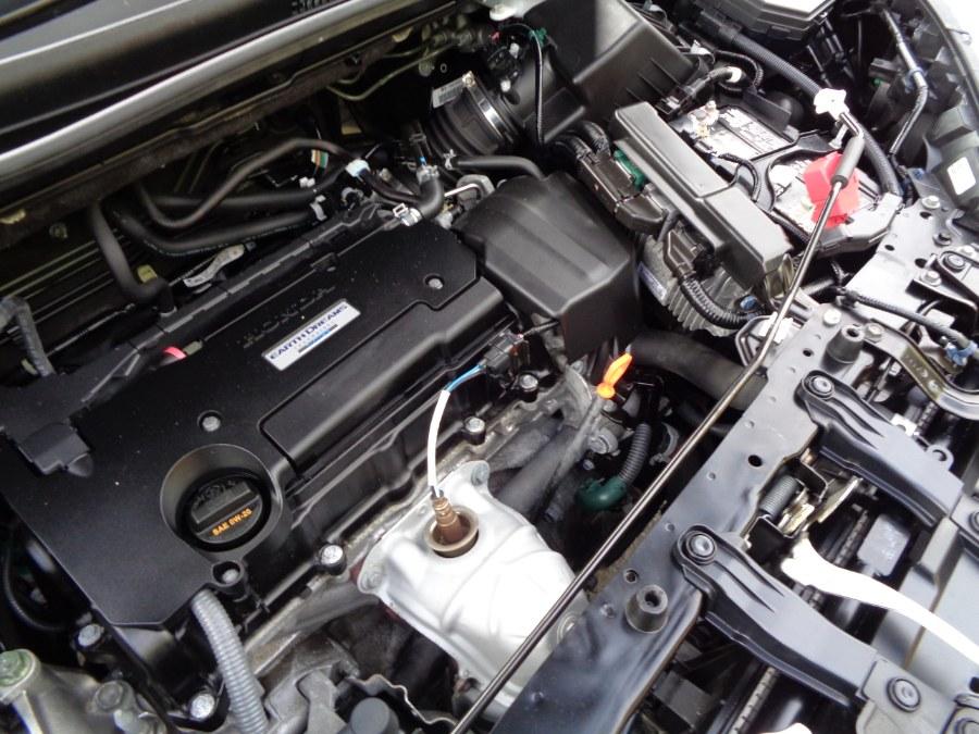 2016 Honda CR-V AWD 5dr LX BACKUP CAMERA, available for sale in Chelsea, Massachusetts | Boston Prime Cars Inc. Chelsea, Massachusetts