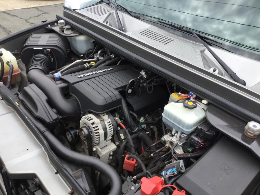 Used HUMMER H2 4WD 4dr SUV Luxury 2008 | L&S Automotive LLC. Plantsville, Connecticut