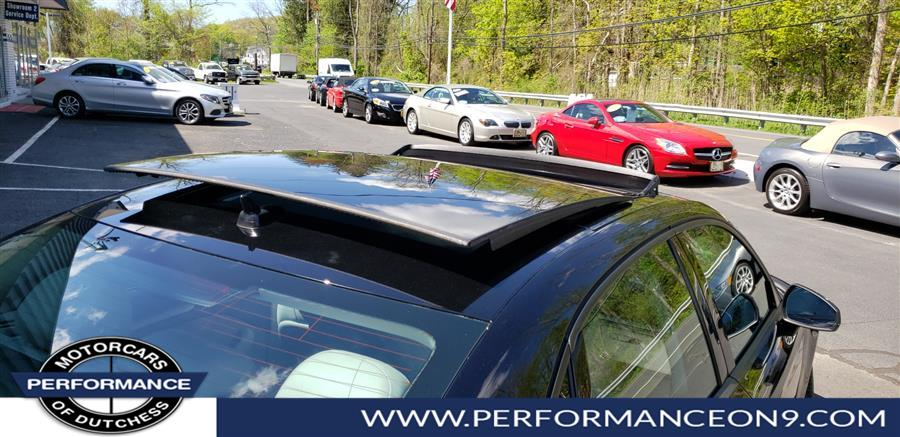 Used Audi A3 4dr Sdn FWD 1.8T Premium 2015 | Performance Motorcars Inc. Wappingers Falls, New York
