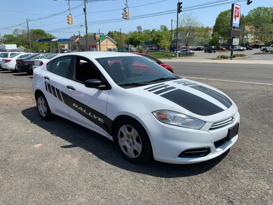 Used 2013 Dodge Dart in Wallingford, Connecticut | Wallingford Auto Center LLC. Wallingford, Connecticut