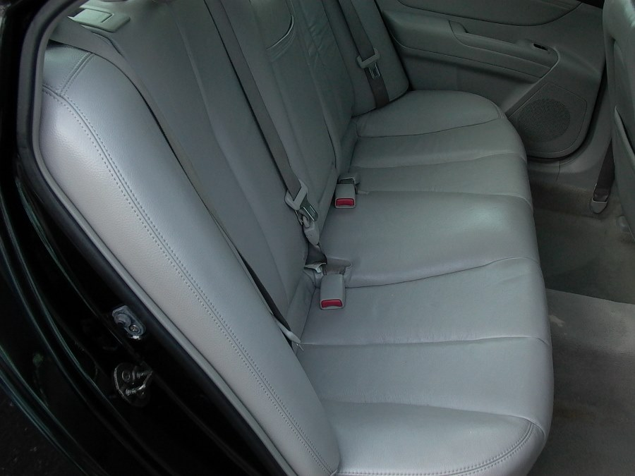 2006 Hyundai Sonata 4dr Sdn LX V6 Auto, available for sale in Bellmore, NY