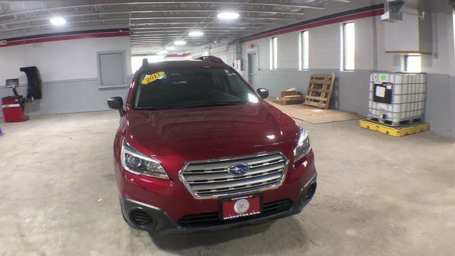 Used Subaru Outback 2.5i 2017 | Wiz Leasing Inc. Stratford, Connecticut