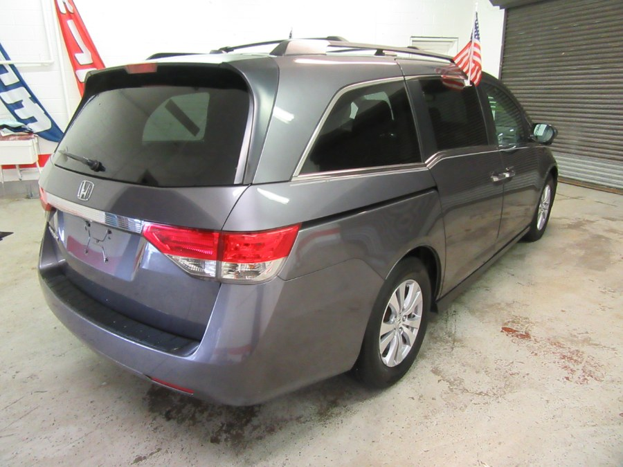 2015 Honda Odyssey 5dr EX-L, available for sale in Little Ferry, New Jersey   Royalty Auto Sales. Little Ferry, New Jersey
