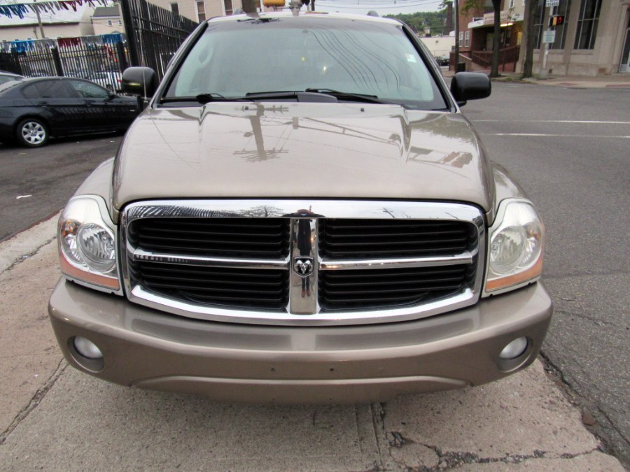 2006 Dodge Durango 4dr 4WD Limited, available for sale in Paterson, New Jersey   MFG Prestige Auto Group. Paterson, New Jersey