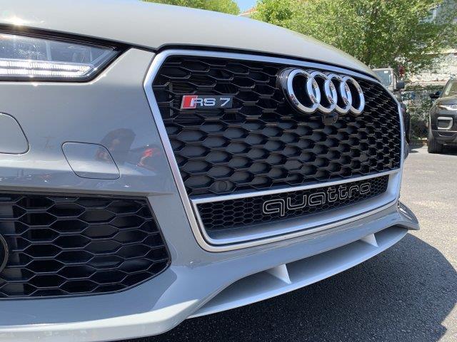 2018 Audi Rs 7 AWD, available for sale in Cincinnati, Ohio   Luxury Motor Car Company. Cincinnati, Ohio
