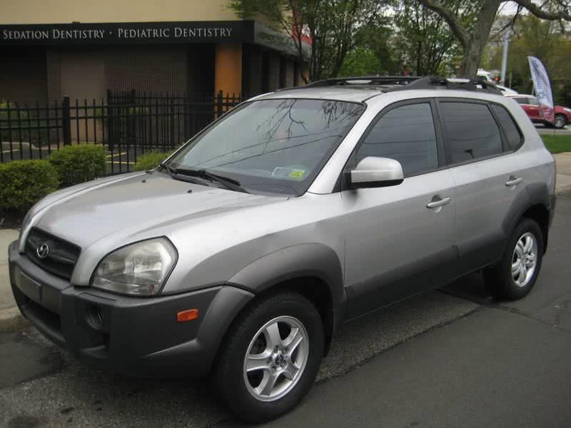 Used Hyundai Tucson SE AWD 4dr SUV 2008 | Rite Choice Auto Inc.. Massapequa, New York