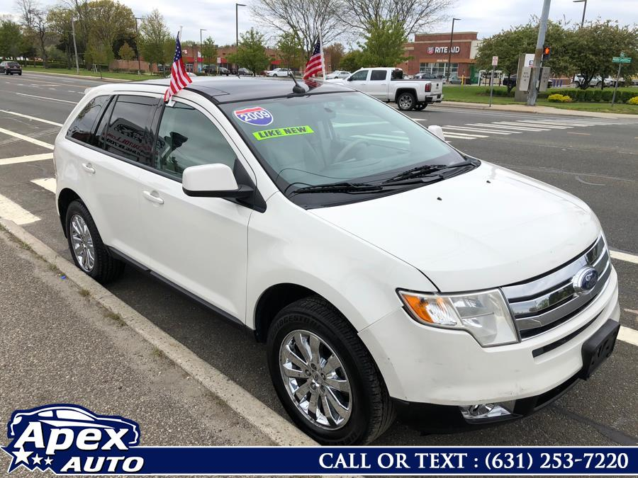 Used Ford Edge 4dr SEL AWD 2009 | Apex Auto. Selden, New York
