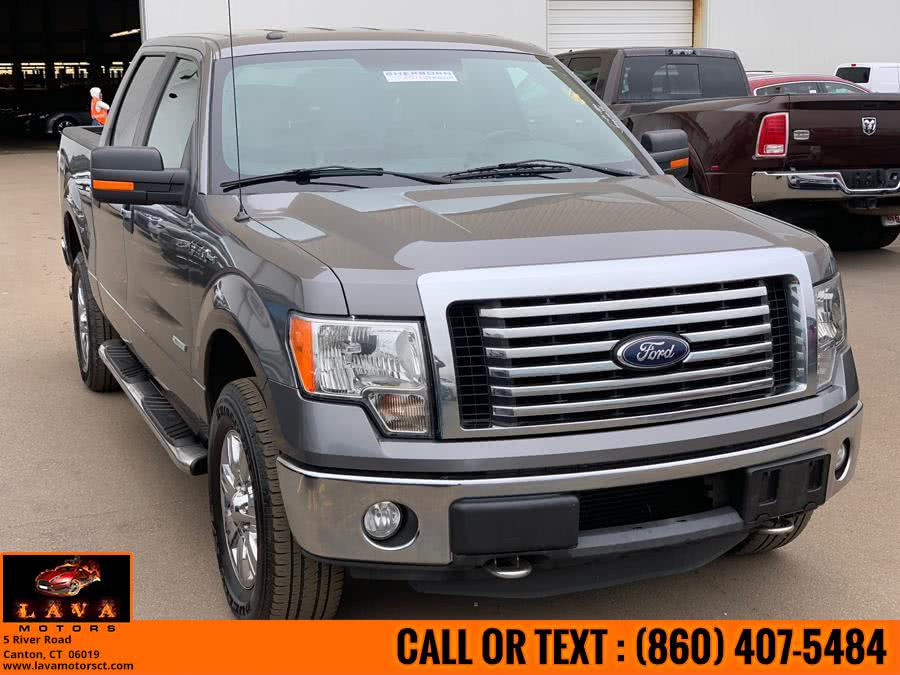 Used 2011 Ford F-150 in Canton, Connecticut | Lava Motors. Canton, Connecticut