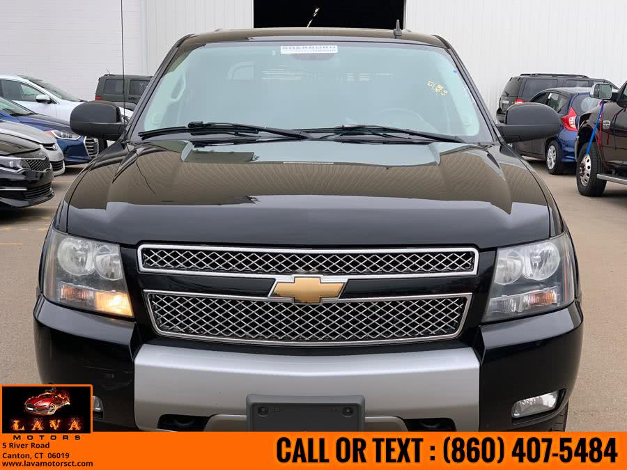 Used 2007 Chevrolet Avalanche in Canton, Connecticut | Lava Motors. Canton, Connecticut
